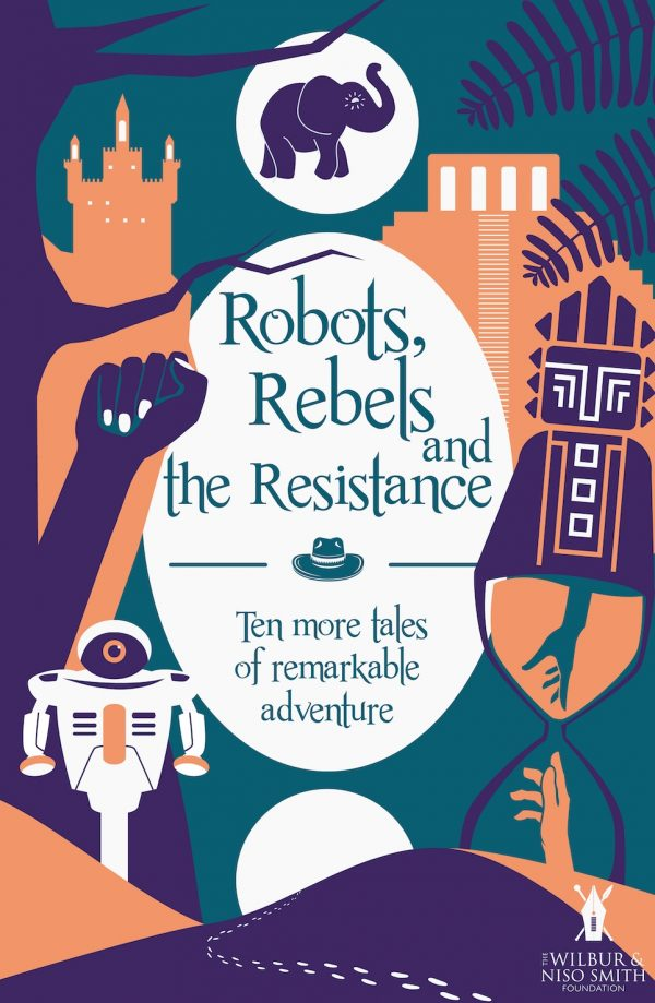 Robots, Rebels and the Resistance
